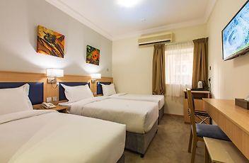 Markad Ajyad Hotel Mecca
